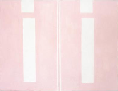 1993 - 184 x 240 cm - coll. Fondation Cartier