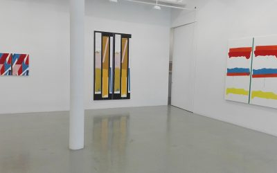 Lisson Gallery, New York, solo show, Sept 13 / Oct 19 2019